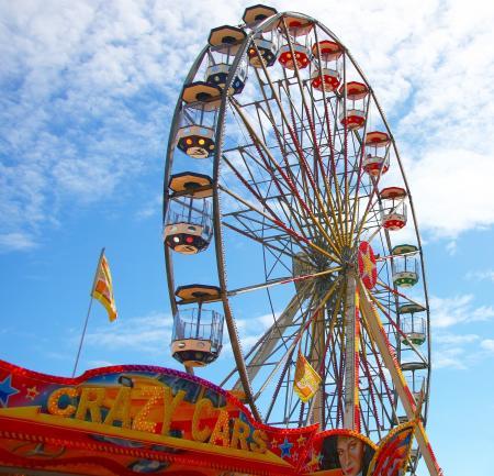 2013 Stanislaus County Fair